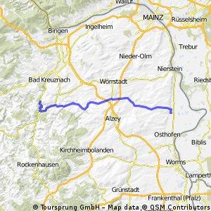 Alsheim                               Altenbamberg