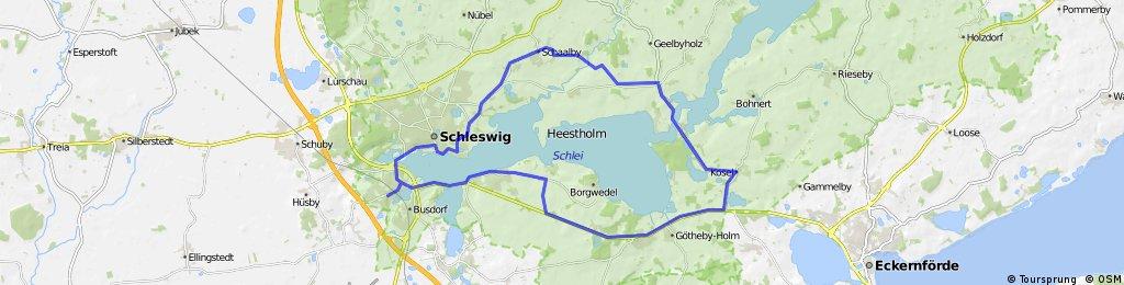 Schleswig-Missunde
