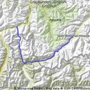Swiss 2010 etapa No.6