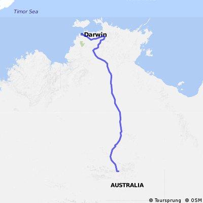 Territory & Kakadu Explorer