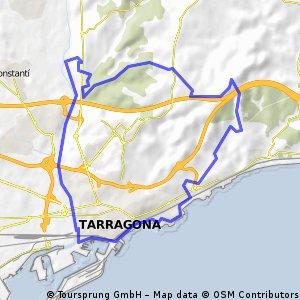 Sant Salvador-Boscos de Tarragona