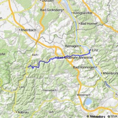 Linz - Altenahr