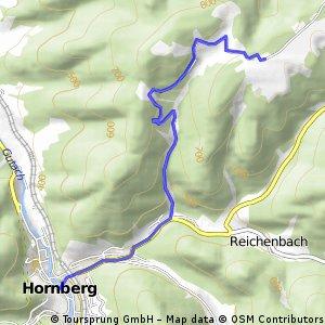 Hornberg-Schondelhöhe