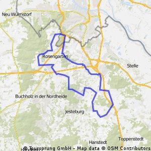 Brackel-Langenrehm 2