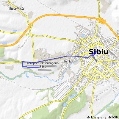 Sibiu Transfer