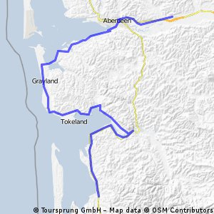 Montesano - Columbia River CLONED FROM ROUTE 762083