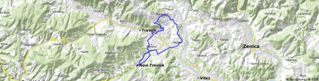 Gučogorska staza