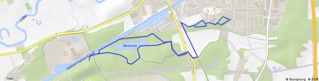 Beversee & Schacht 3- Track/ 01.12.2016