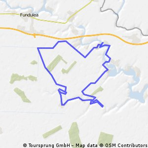 Sarulesti Bike Race 2011 - 39km