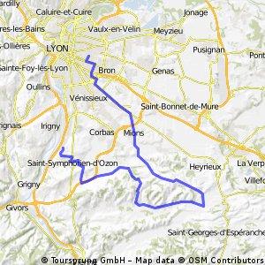 05678-0451-Lyon-Mions-Valencin-Luzinay-Chaponnay-StSymphorienDOzon-Solaize