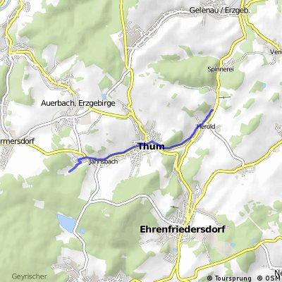 Herold - Mühlteich