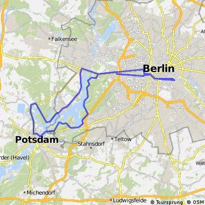 Cycling in Berlin Bikemap Your bike routes