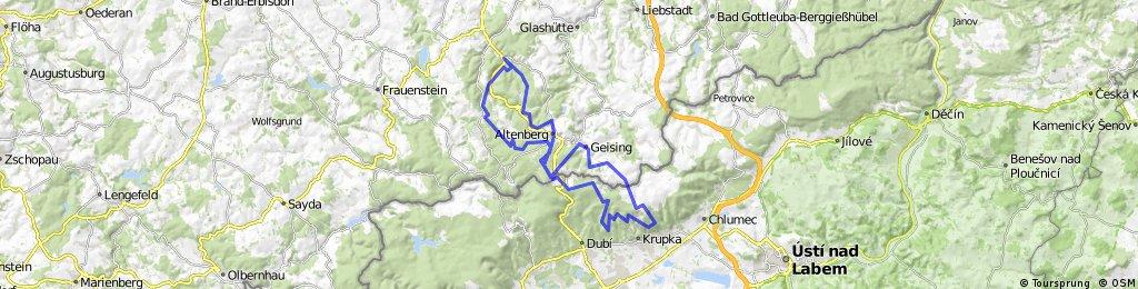26.06.11 - 3.Etappe MadEast 2011