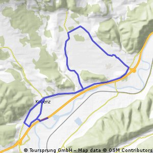 XTrim Triathlon Rad Sprint