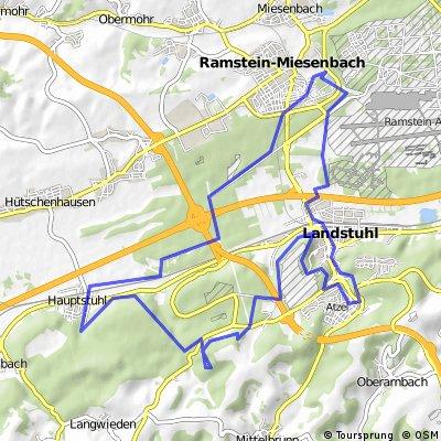 Hauptstuhl_Landstuhl_Trails