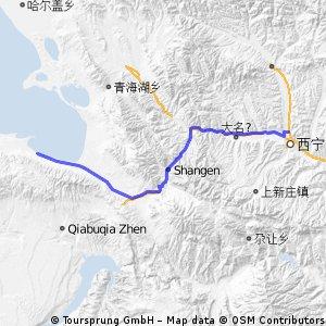 2011.06.06 - Tour of Qinghai Lake [Stage 02]