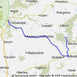25.06.2011 Grudziądz - Ciche