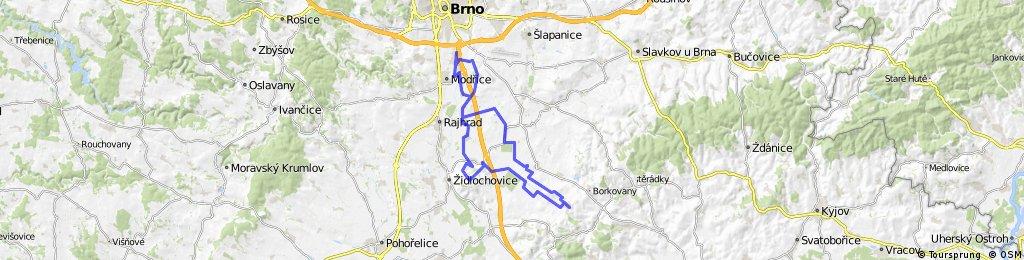bike 5.7.2011 (schwinn)