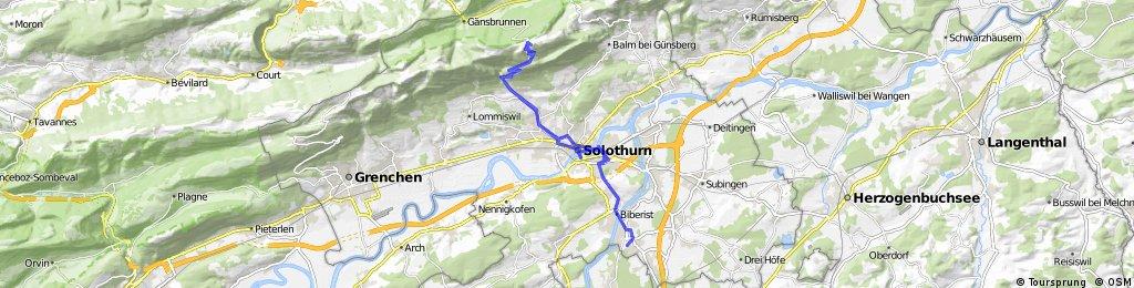 Weissentein (CH) 22Prozent