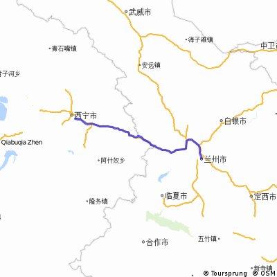 2011.06.06 - Tour of Qinghai Lake [Stage 08]