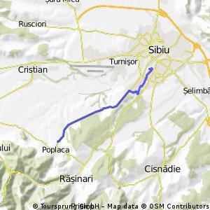 2011.06.12 - Sibiu Cycling Tour [Stage 01]