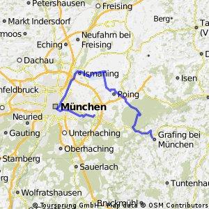11.07.09 Grafing-Poschinger Weiher-Haar