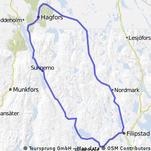 Brattfors-Hagfors-Filipstad