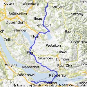 Richterswil-Kollbrunn