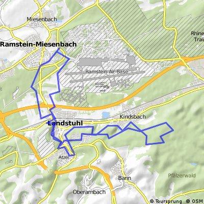 Kindsbach Trails