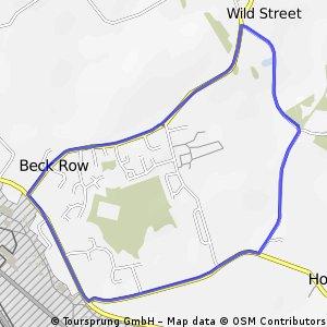 beck loop