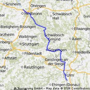 Eppertshausen-Kempten Part 3