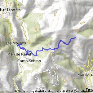 Mont Macaron