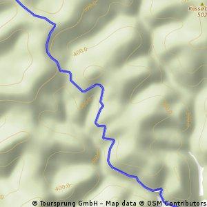 Taubensuhl Bergzeitfahren