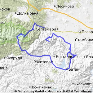 Мамутът - size M CLONED FROM ROUTE 639643