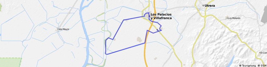 Los Palacios-Chapatales-pinzon-trobal-maribañez