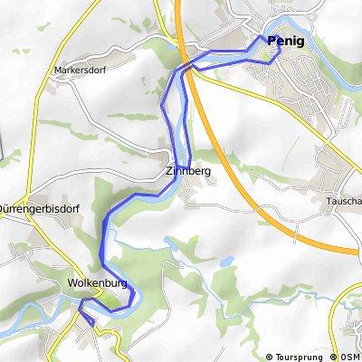 Wolkenburg Campingplatz