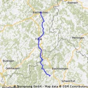 9 tappa Bergamo-Nordkapp