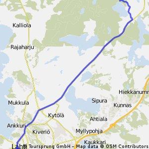 Lahti Home - Sommercottage