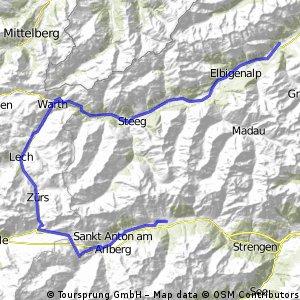 Transalp-2011-day03