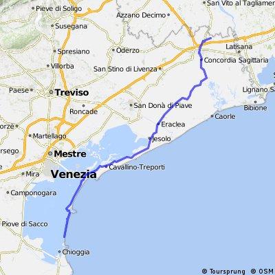 teglio lido di venezia