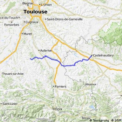 Esperce Castelnaudary