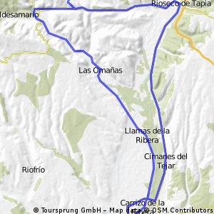 la milla-irian CLONED FROM ROUTE 1133992