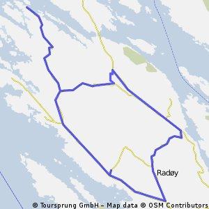 Treningstur 36km