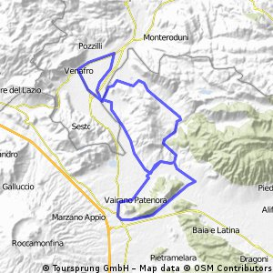 giro del 25/07/2011 km82