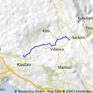 Kablari-Crekvina