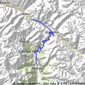 Rohtang-Pass