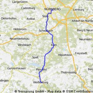 Weissenburg-Nürnberg