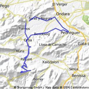 Sagra-Carrascal