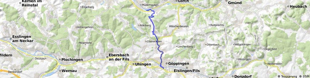 Singletrail map baden wurttemberg