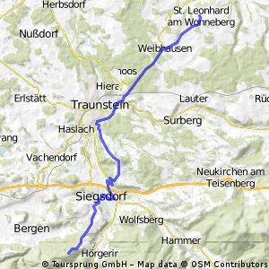 wonneberg Hochberg Maria Eck